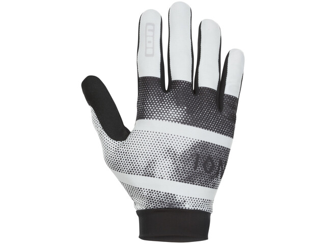 ION Scrub Gloves white
